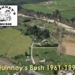 Quinney's Bush 1961-1996