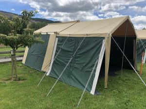 Small Group Tent